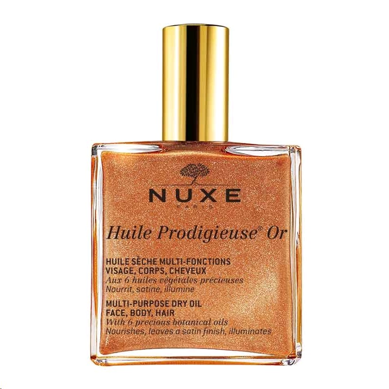 NUXE OLI PRODIGIEUSE OR 100ML