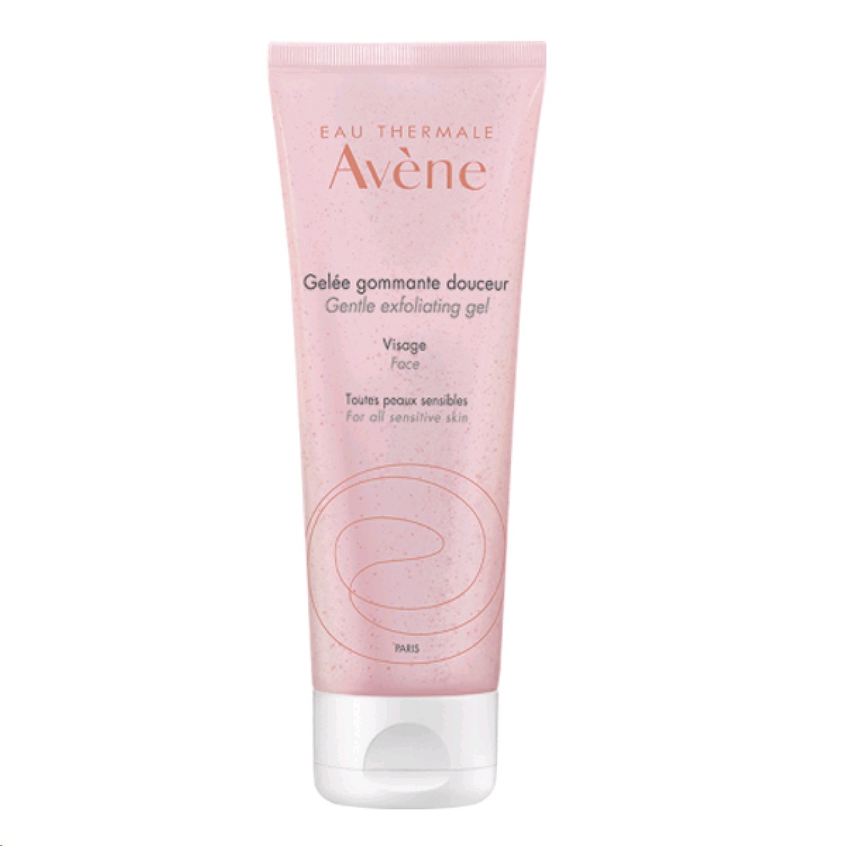 AVENE GEL EXFOLIANT SUAU 75ML